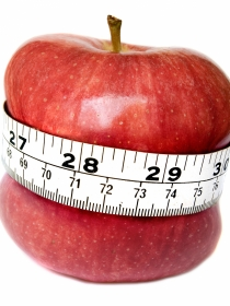Cómo medir la obesidad y saber si estás gorda