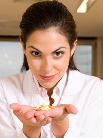 Vitaminas para ayudar a controlar la diabetes