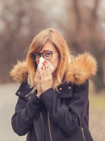 Cómo cuidarse de la gripe o del resfriado