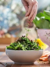 Hábitos saludables para reducir el colesterol