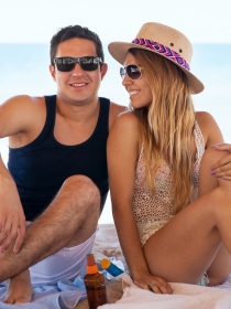 Adelgazar para el verano con la dieta del amor y el sexo