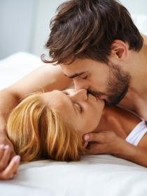 Cosmética erótica para noches de pasión