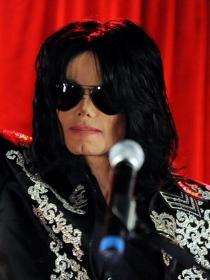 Aparece un polémico retrato de Michael Jackson desnudo