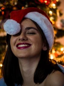 Historia de amor de Papá Noel: una historia de ilusión en Navidad