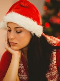 Depresión en Nochebuena: cómo evitarla y pasar una feliz Navidad