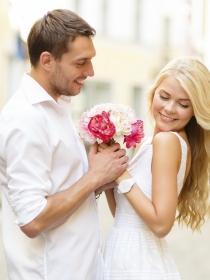 Soñar con San Valentín: ¿cómo te va en el amor?