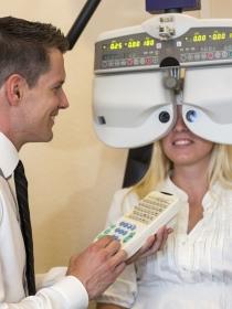 Problemas de la vista que pueden generar dolor de cabeza