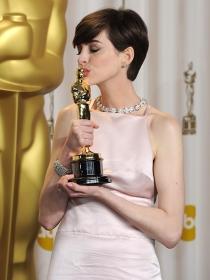 Cortes de pelo 'de Oscar': cambios de look y peinados para los Oscar 2014