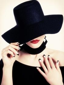 Manicura 'de Oscar': Oscar 2014 a las uñas más bonitas