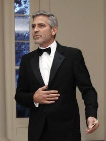 Oscars 2014: George Clooney y Matthew McConaughey, entre Armani y DyG