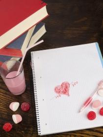 Carta de amor al primer amor: nunca te olvidaré
