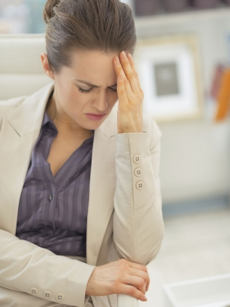 Cefalea tensional y dolor