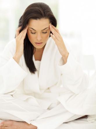 Sexo y dolor de cabeza