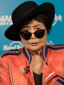 Yoko Ono, la artista desconocida más famosa del mundo