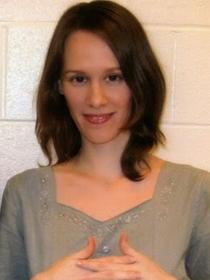 Afton Burton, la futura esposa del asesino Charles Manson