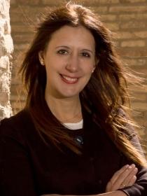 Dolores Redondo: el éxito de la novela negra