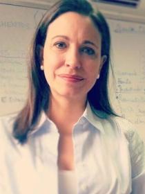 María Corina Machado: la oposición en Venezuela habla claro