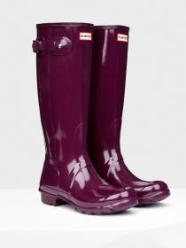 Botas de agua 2015 para bailar con clase bajo la lluvia