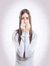 Problemas de ansiedad que tienen los que vuelan con mucha frecuencia