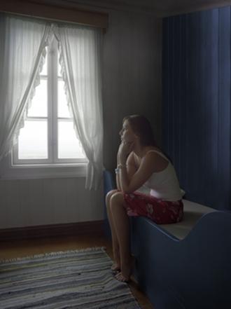Depresión en la tartamudez