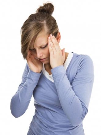 Dolor de cabeza y dieta detox