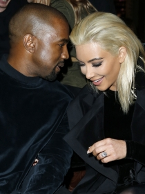 El sexo de Kim Kardashian y Kanye West