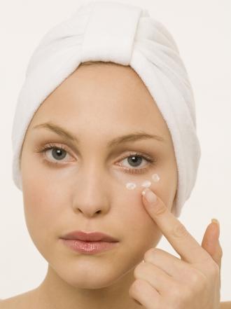La coagulación focal láser del ojo