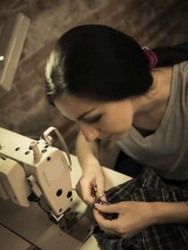Soñar con una máquina de coser: ¿qué intentas arreglar?