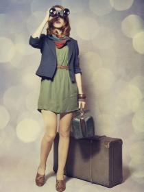 Soñar con maletas: es hora de viajar