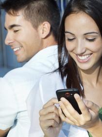 Cinco mensajes de amor para mandar por Whatsapp