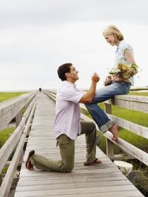 Cómo saber si un hombre está enamorado de ti