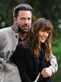 Divorcio en Hollywood: Ben Affleck y Jennifer Garner rompen