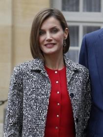 Letizia le 'gana la batalla' a la Infanta Cristina