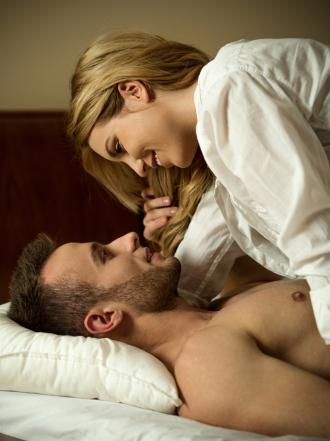 Orgasmos vaginales y de clítoris