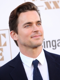 Matt Bomer, el elegante atractivo de Magic Mike XXL