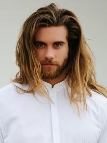 Brock O'Hurn, el sexy doble de Thor que arrasa en Instagram
