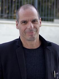 Minister No More: Danae Stratou, la mujer detrás de Varoufakis