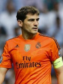 Real Madrid: Los famosos dicen adiós a Casillas en Instagram