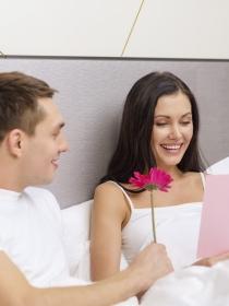 Frases de amor largas para una carta romántica
