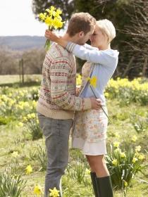 Frases de amor para conseguir un beso