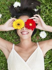 Cinco motivos para sonreír tras un divorcio