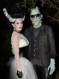 Frases románticas para Halloween: una noche terrorífica de amor