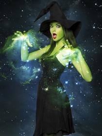 Soñar con brujas de Halloween: aprovecha tu magia
