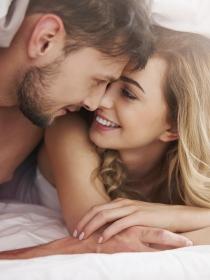 Frases de amor sexuales: un 'te quiero' muy picante