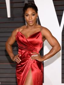Serena Williams embarazada de Drake: el rumor del tenis