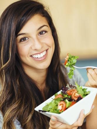 Como es posible dar de comer y adelgazar
