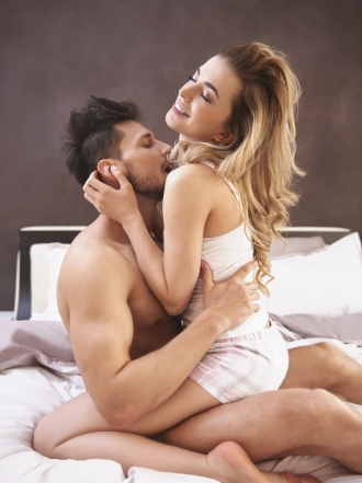 El mejor sexo para el clítoris