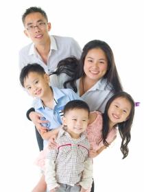 Carta de amor para la familia: porque ellos lo son todo
