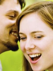Frases cortas de amor en alemán: un te quiero en otro idioma