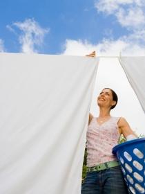 Soñar con sábanas blancas: la tranquilidad que necesitas